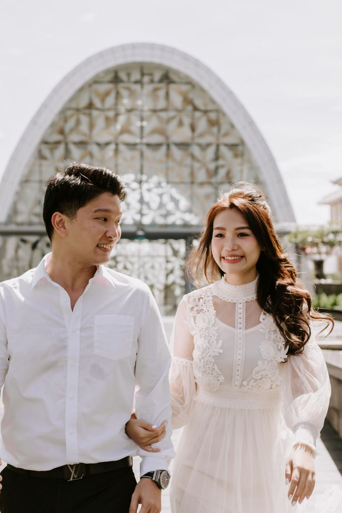 Prewedding Sam & Cindy by Monchichi - 018