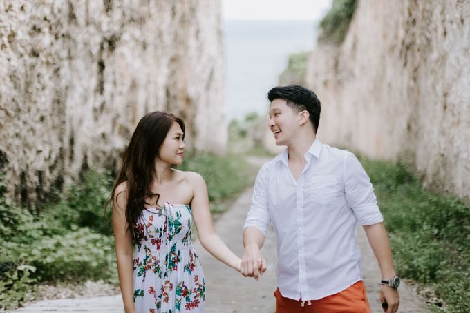 Prewedding Sam & Cindy by Monchichi - 021