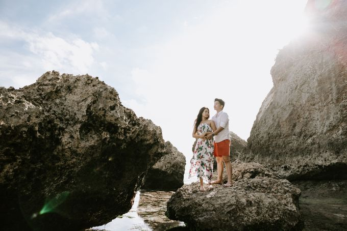 Prewedding Sam & Cindy by Monchichi - 030