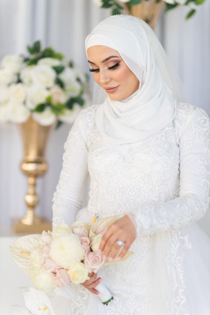 My wedding day is a once in a life time opportunity and the beginning of a beautiful adventure. Imagine planning the wedding day for a long time, and  by Kings weddings film & photography - 007