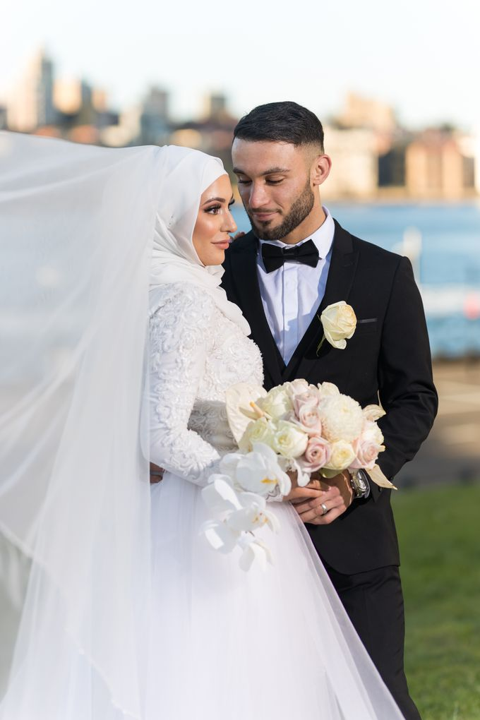 My wedding day is a once in a life time opportunity and the beginning of a beautiful adventure. Imagine planning the wedding day for a long time, and  by Kings weddings film & photography - 021