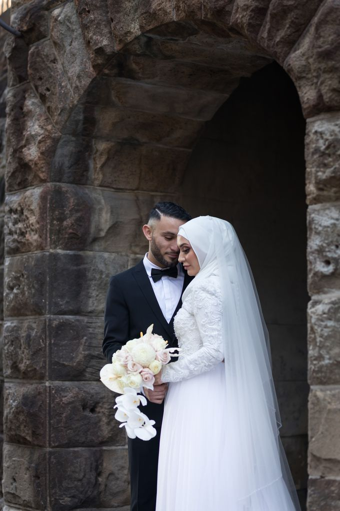 My wedding day is a once in a life time opportunity and the beginning of a beautiful adventure. Imagine planning the wedding day for a long time, and  by Kings weddings film & photography - 015