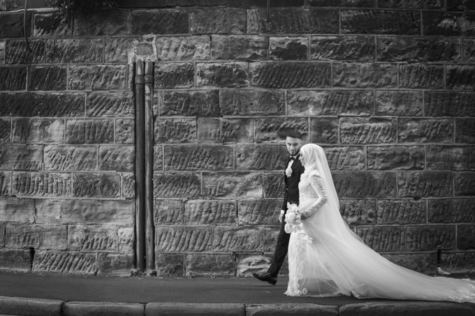 My wedding day is a once in a life time opportunity and the beginning of a beautiful adventure. Imagine planning the wedding day for a long time, and  by Kings weddings film & photography - 016