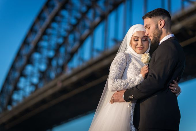 My wedding day is a once in a life time opportunity and the beginning of a beautiful adventure. Imagine planning the wedding day for a long time, and  by Kings weddings film & photography - 017