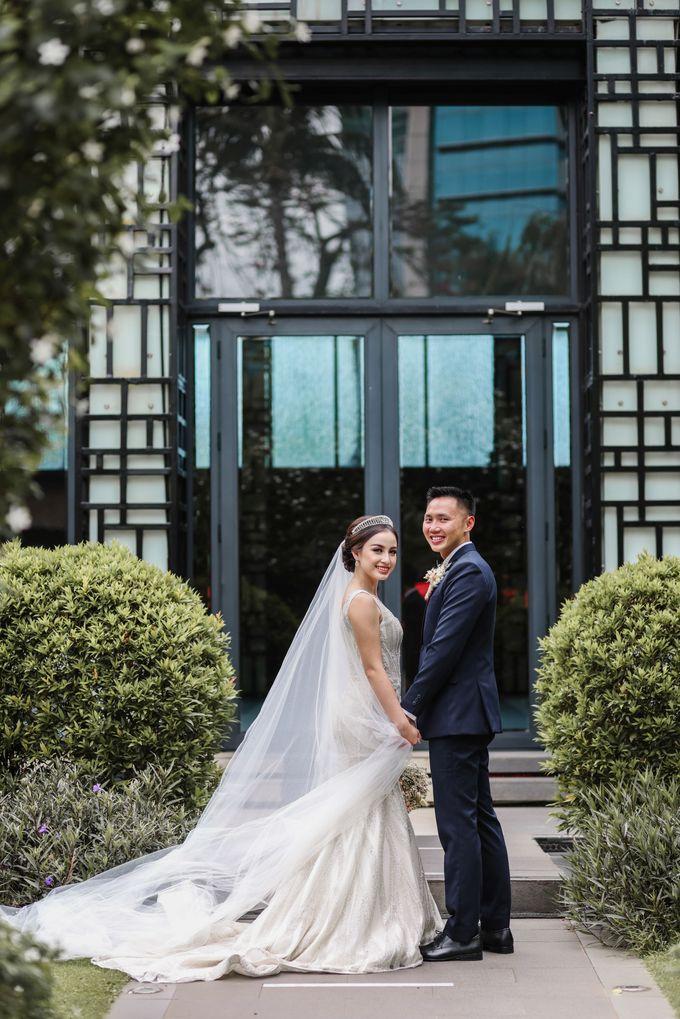 Wedding Dick & Jessieca by Monchichi - 030