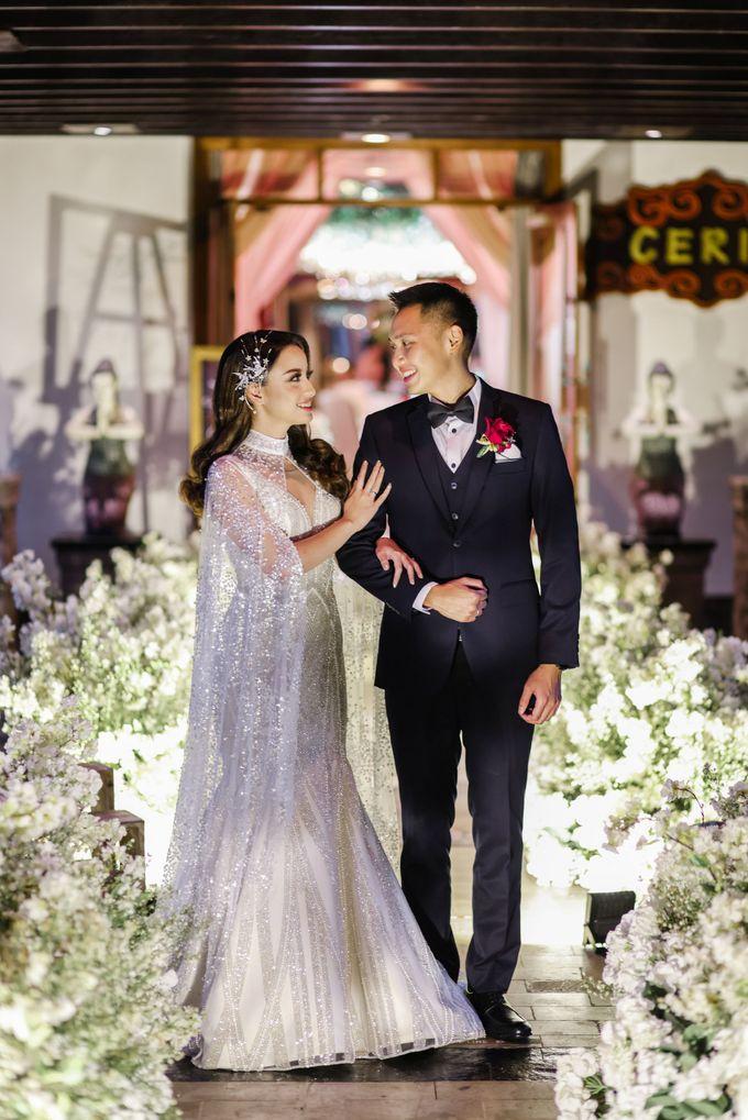 Wedding Dick & Jessieca by Monchichi - 041