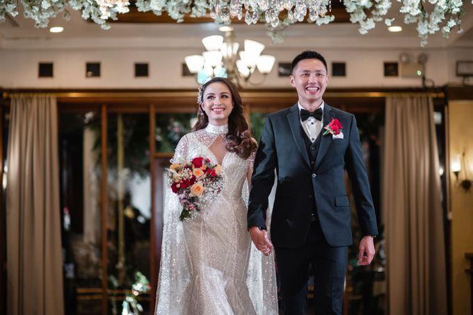 Wedding Dick & Jessieca by Monchichi - 042