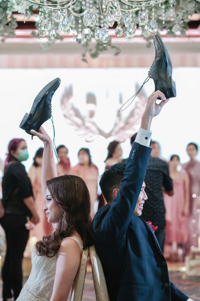 Wedding Dick & Jessieca by Monchichi - 046
