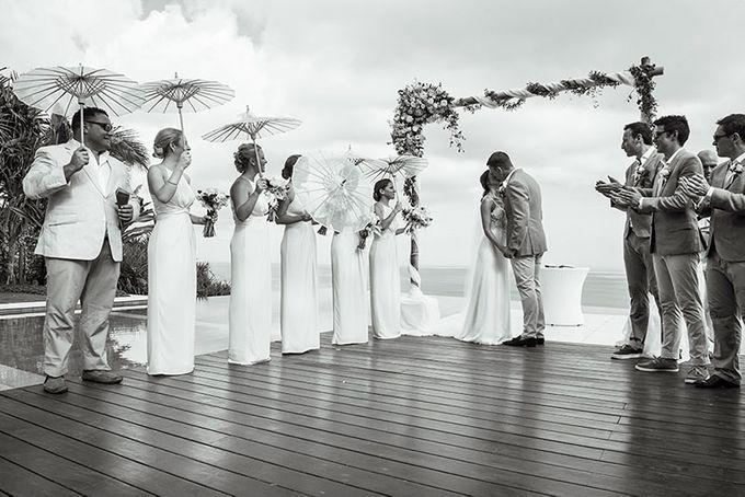 Grace & James at Semara Uluwatu by Stephan Kotas Photography - 024