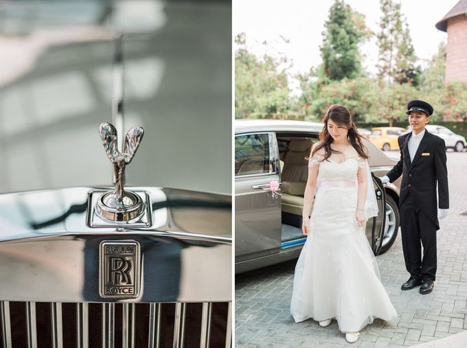 French Village Wedding by Peter Herman Photography - 010