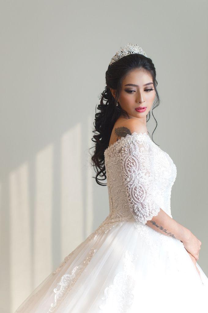 Wedding Of Hendarto & Rosdiana by Ohana Enterprise - 008