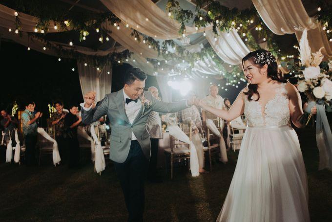 Yosua & Laura Wedding by Tefillah Wedding - 010