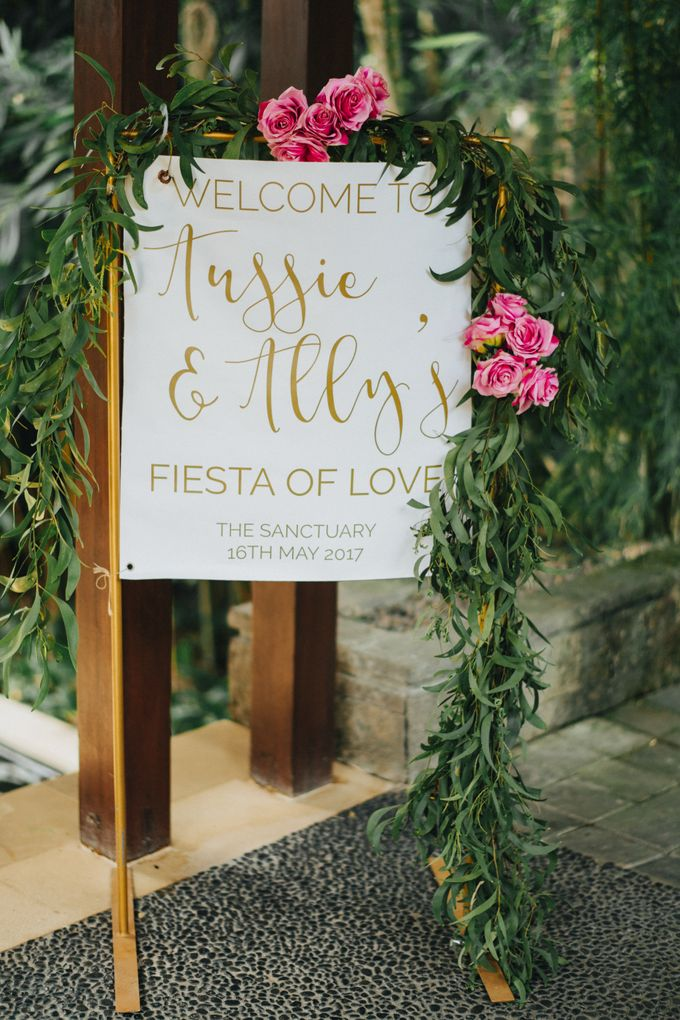 Alex and Austin Destination Wedding in Bali by Terralogical - 004