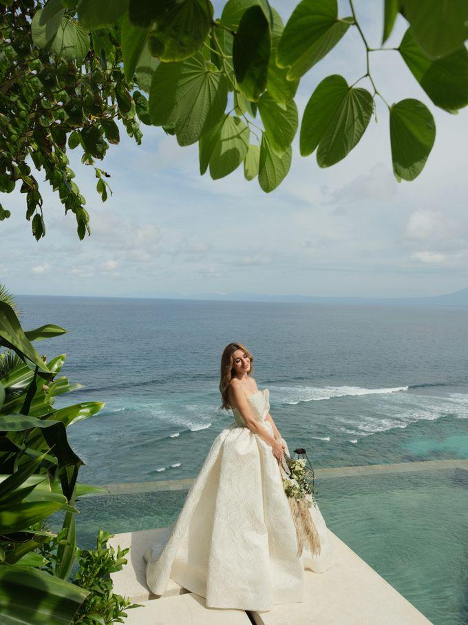 Kamaya Bali Weddings by KAMAYA BALI - 018