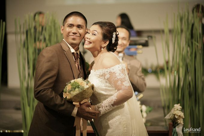 The Wedding of Adeline & Stevan by Leufrand Photography - 007
