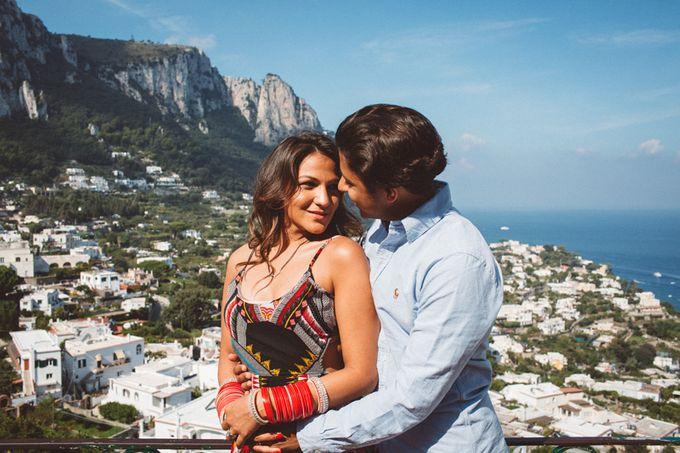 Honeymoon in Capri by Paolo Ceritano - 024