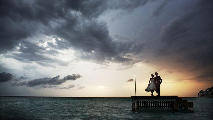 It's the Maldives! by thegaleria - 012