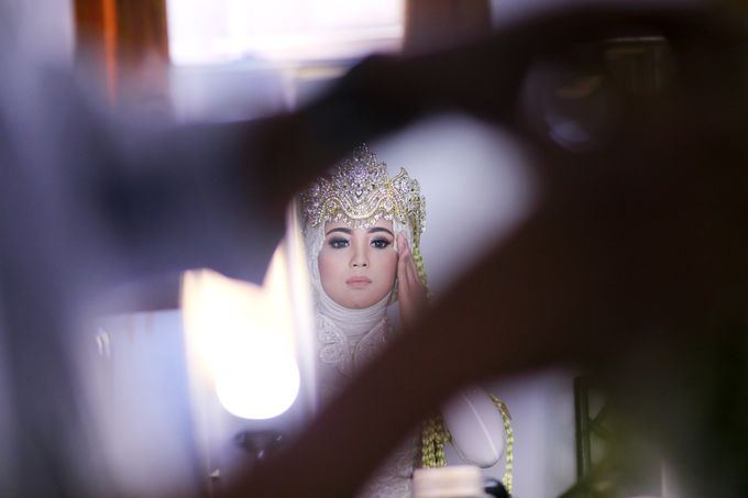 WEDDING DAY ANDI & TRIA by Rana Creative Visual - 003