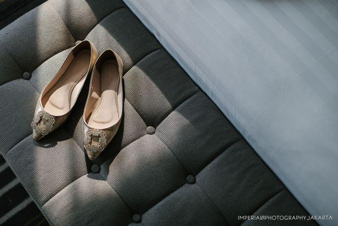Yohanes & Vhina Wedding by Imperial Photography Jakarta - 003