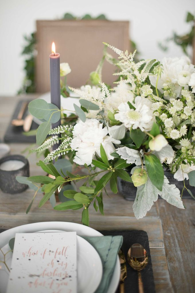 Modern Whimsy - Dinner Reception Mock Up by SO PRODUCTION THAILAND (EVENT & WEDDING) - 003