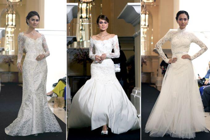 B. A Couture by Barli Asmara Couture - 002