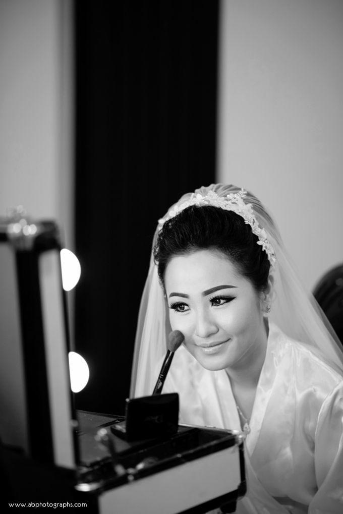 THE WEDDING OF RICHARD & LYDIA by Cynthia Kusuma - 003