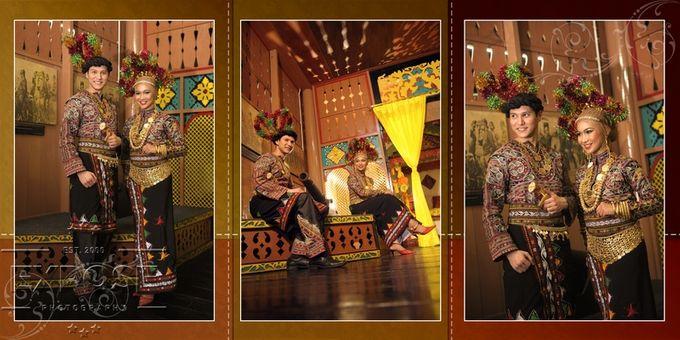 Rara & Fajri by Expose Wedding Photography - 003