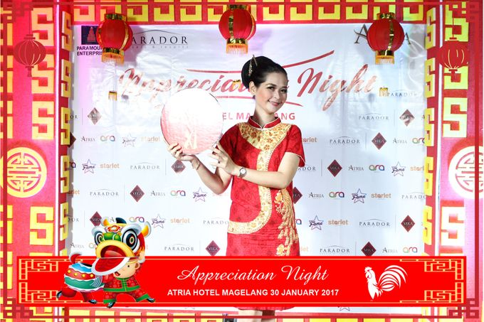 APPRECIATION NIGHT ATRIA HOTEL MAGELANG by omitoo - 003