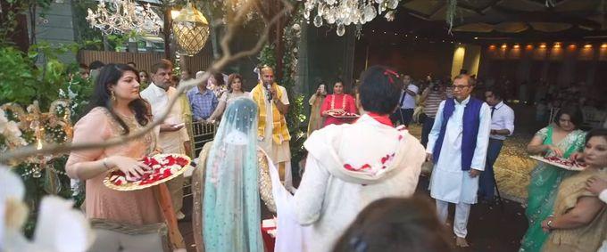 WEDDING OF VINESH & ANISHAH by Sofitel Bali Nusa Dua Beach Resort - 005