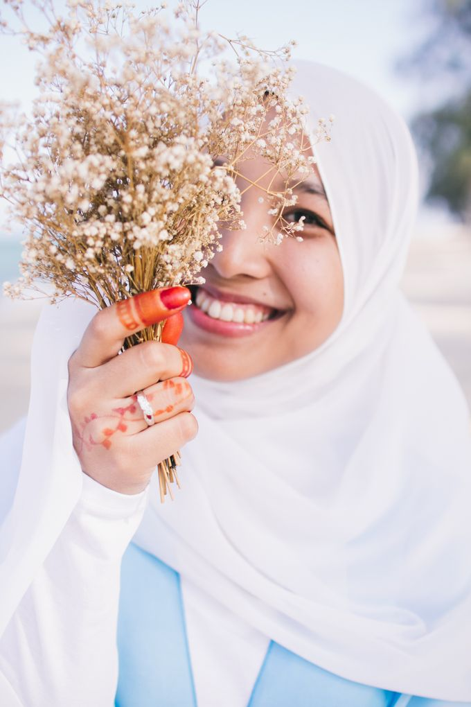 The portraiture session of Alya and Amir by Hanif Fazalul Photography & Cinematography - 003