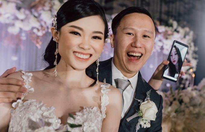 Ian & Feli by Twogather Wedding Planner - 021