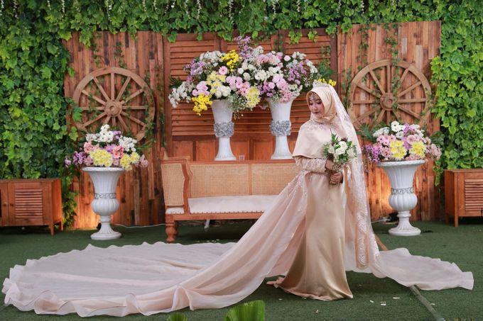 Wedding arlita by Meby Henna Art - 001