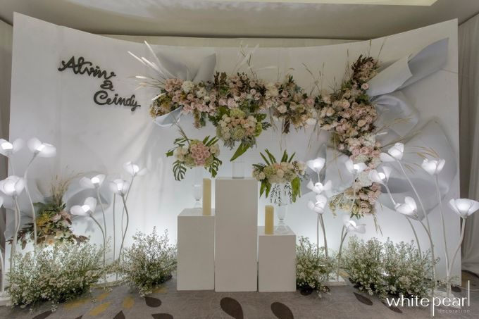 Pullman jakarta Thamrin by White Pearl Decoration - 003