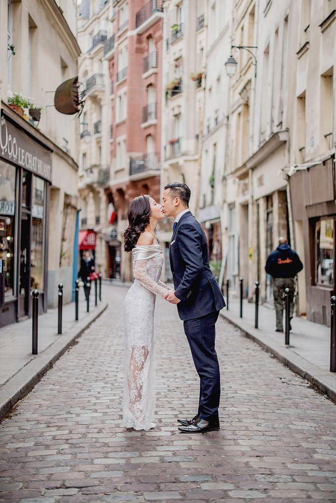 Prewedding Overseas Jessy & Tora by ThePhotoCap.Inc - 004