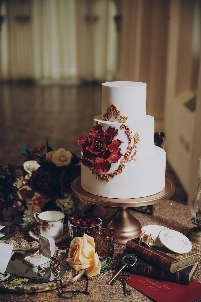 Heirlooms styled shoot by Truly Enamoured - 003