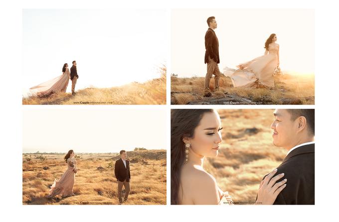 Alfian and Vera Prewedding by Cappio Photography - 004