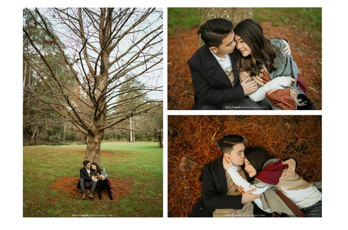 Christian and Gracia Prewedding by Cappio Photography - 004