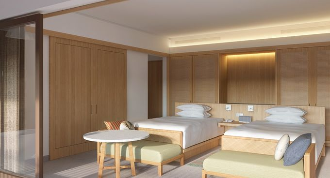 The Rooms by Sheraton Belitung Resort - 006