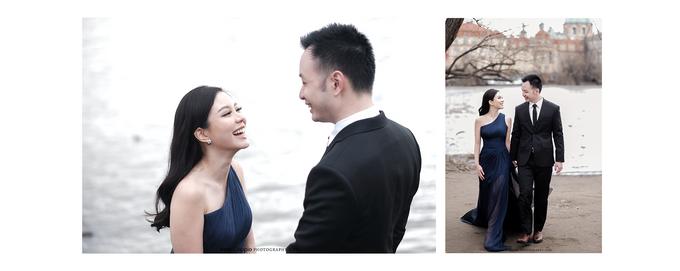 Ivan and Clarine Prewedding by Cappio Photography - 004
