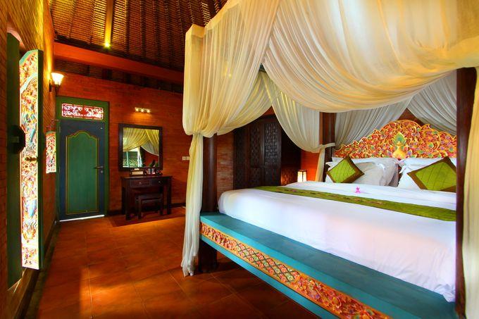 Honeymoon at De Umah Bali by De Umah Bali - 004