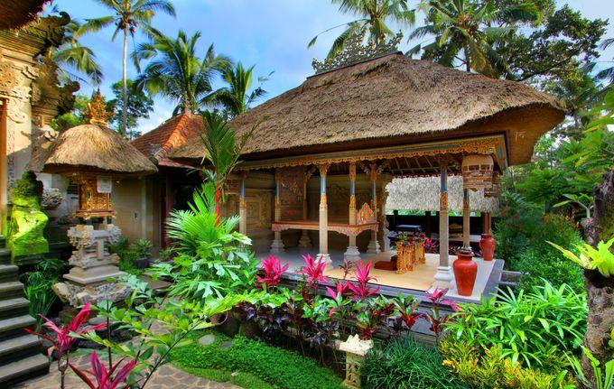 Honeymoon at De Umah Bali by De Umah Bali - 011