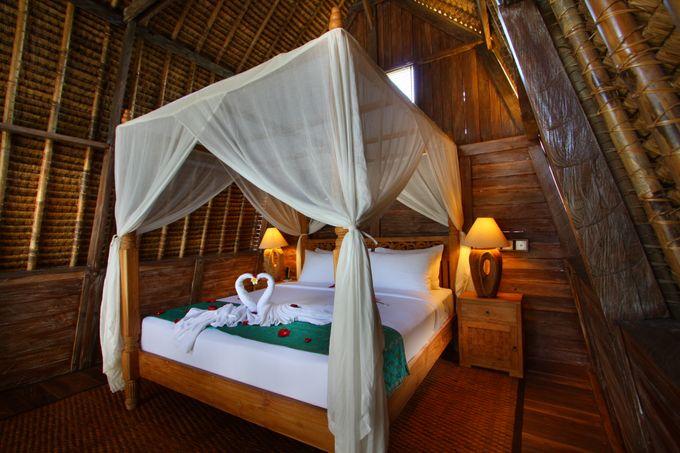 Honeymoon at De Klumpu Bali by De Umah Bali - 012