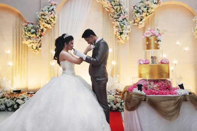The New Normal Amalia Wedding Simulation 2020 by Retro Photography & Videography - 043