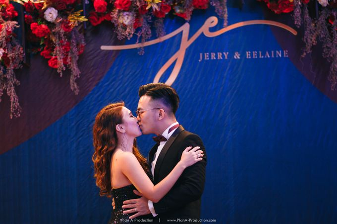 Jerry & Eelaine by Plan A Production - 021