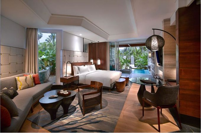 ROOMS by Sofitel Bali Nusa Dua Beach Resort - 001