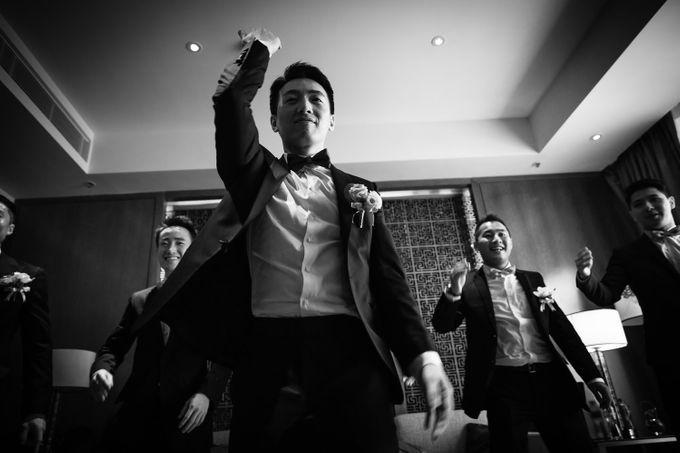 Matthew & Aiko, The Ritz Carlton, Hong Kong by Tim Gerard Barker Wedding Photography & Film - 008
