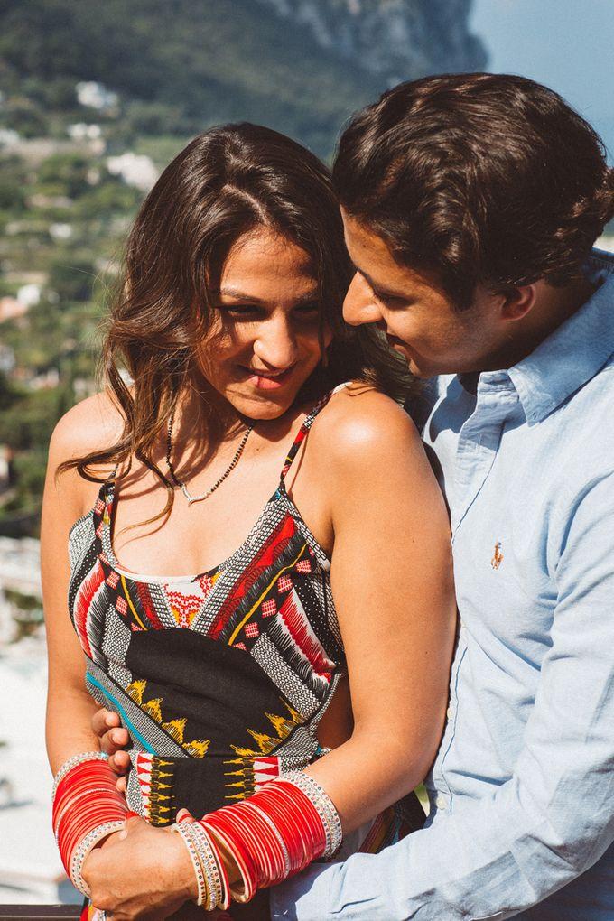 Honeymoon in Capri by Paolo Ceritano - 044
