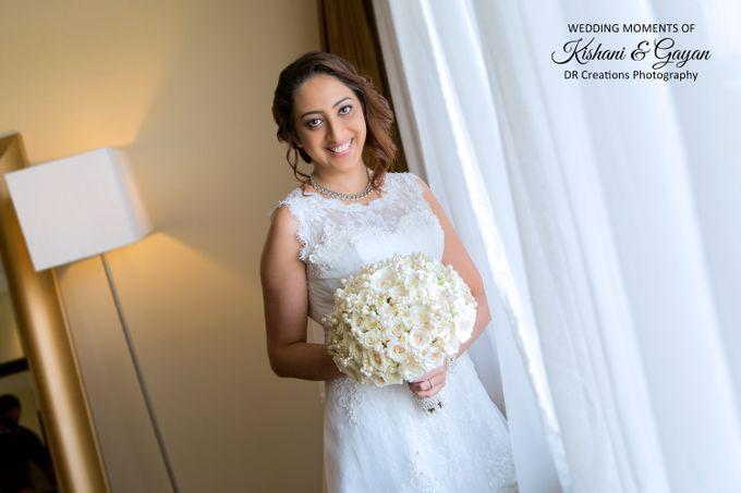 Wedding of Kishani & Gayan by DR Creations - 014