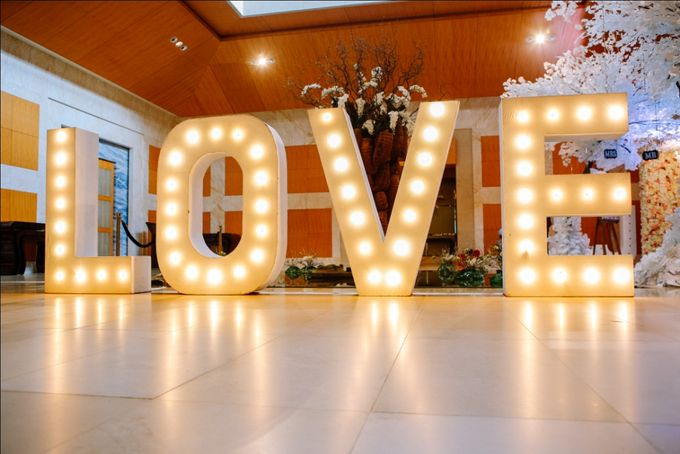 Wedding at Mulia Bali by d'Oasis Florist & Decoration - 015