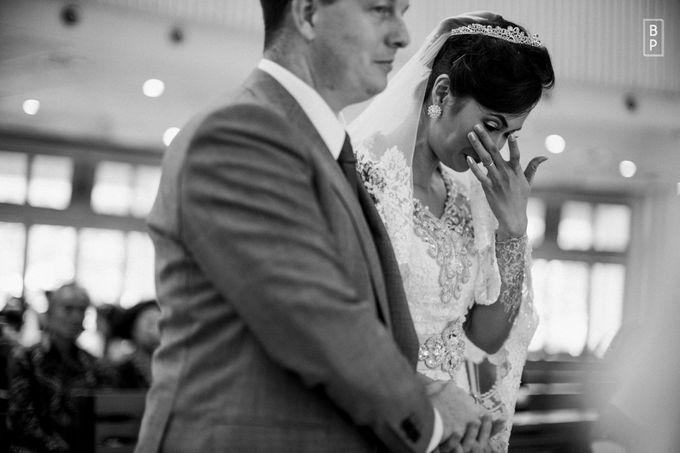 Gareth & Sata Wedding by Bernardo Pictura - 034